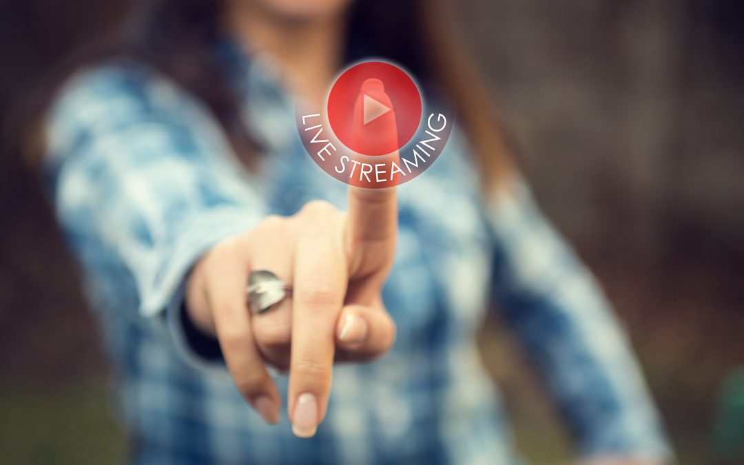 Beyond Live Streaming – brand benefits & monetisation