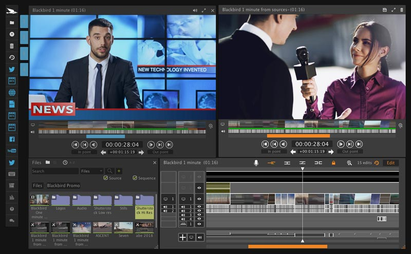 Making the Cloud Work Harder for Video Producers, Distributors and Consumers